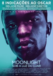 MOONLIGHT – SOB A LUZ DO LUAR – Moonlight