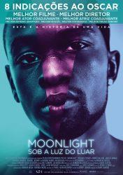 MOONLIGHT – SOB A LUZ DO LUAR – Moonlight