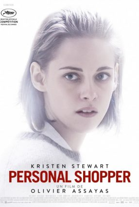 Cartaz do filme PERSONAL SHOPPER