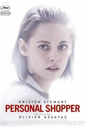 Cartaz do filme PERSONAL SHOPPER