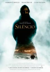 SILÊNCIO – Silence