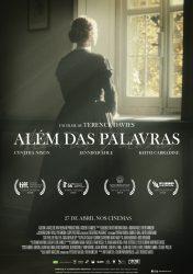 ALÉM DAS PALAVRAS – A Quiet Passion