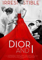 DIOR E EU – Dior and I