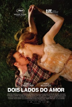 Cartaz do filme DOIS LADOS DO AMOR – The Disappearence of Eleanor Rigbt: Them