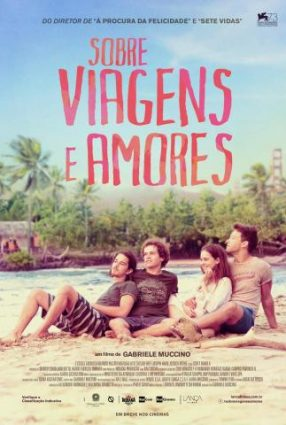 Cartaz do filme SOBRE AMORES E VIAGENS – L'estate Addosso