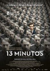 13 MINUTOS – Elser