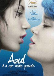 AZUL É A COR MAIS QUENTE – La Vie d'Adèle