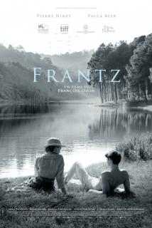 Cartaz do filme FRANTZ