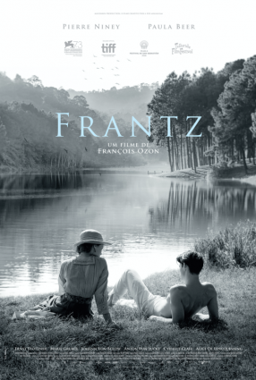 Cartaz do filme FRANTZ