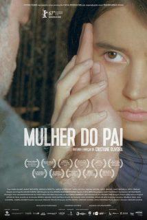 Cartaz do filme MULHER DO PAI