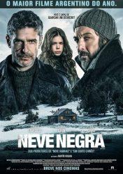 NEVE NEGRA – Nieve Negra