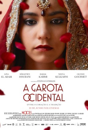 Cartaz do filme A GAROTA OCIDENTAL – Noces