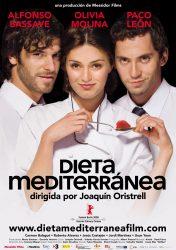 DIETA MEDITERRÂNEA – Dieta Mediterránea
