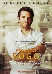PEGANDO FOGO – Burnt