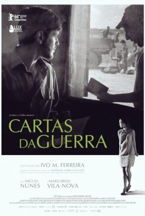 Cartaz do filme CARTAS DA GUERRA