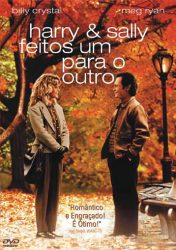 HARRY & SALLY – FEITOS UM PARA O OUTRO | When Harry met Sally
