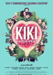 KIKI – OS SEGREDOS DO DESEJO | Kiki, el amor se hace
