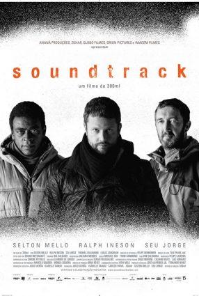 Cartaz do filme SOUNDTRACK