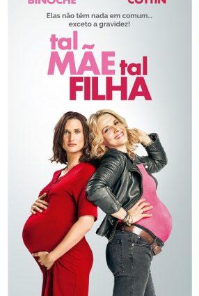 Cartaz do filme TAL MÃE, TAL FILHA | Telle mère, telle fille