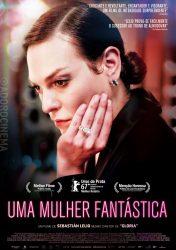 UMA MULHER FANTÁSTICA | Una Mujer Fantástica