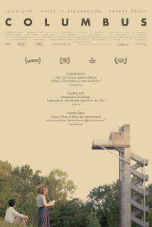 Cartaz do filme COLUMBUS
