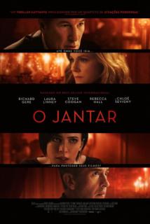Cartaz do filme O JANTAR | THE DINNER