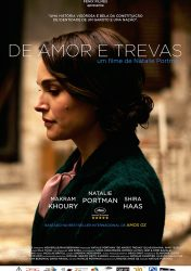 DE AMOR E TREVAS – A tale of love and darkness