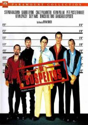 OS SUSPEITOS | The Usual Suspects
