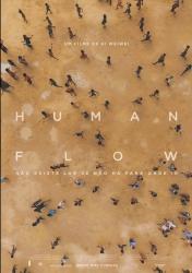 HUMAN FLOW – NÃO EXISTE LAR SE NÃO HÁ PARA ONDE IR