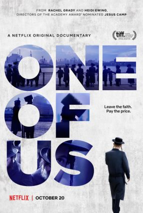 Cartaz do filme ONE OF US