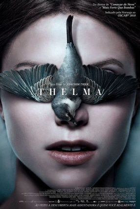 Cartaz do filme THELMA
