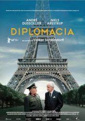 DIPLOMACIA – Diplomatie