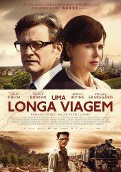 UMA LONGA VIAGEM – The Railway Man
