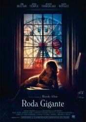 RODA GIGANTE – WONDER WHEEL