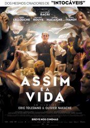 ASSIM É A VIDA – C'est la vie! Le sens de la fête