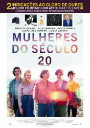 MULHERES DO SÉCULO 20 – 20th Century Women