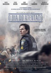 O DIA DO ATENTADO – PATRIOTS DAY