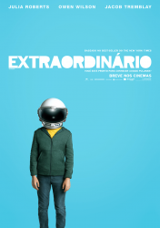 EXTRAORDIÁRIO – wonder