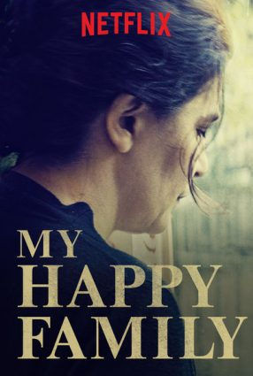 Cartaz do filme MY HAPPY FAMILY