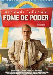 FOME DE PODER – THE FOUNDER