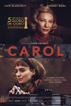 Cartaz do filme CAROL