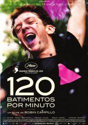 120 BATIMENTOS POR MINUTO – 120 BATTEMENTS PAR MINUTE