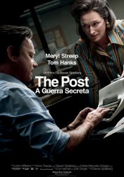 THE POST – A GUERRA SECRETA – The Post