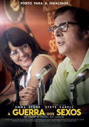 A GUERRA DOS SEXOS – Battle of the Sexes