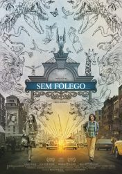 SEM FÔLEGO – Wonderstruck