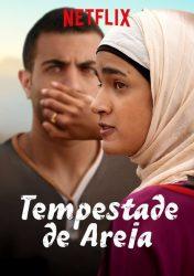 TEMPESTADE DE AREIA – Sand Storm