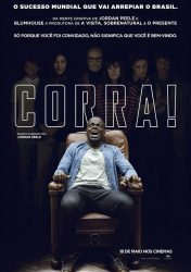 CORRA! – GET OUT
