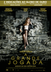 A GRANDE JOGADA – Molly's Game