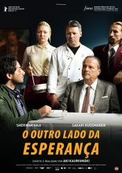 O OUTRO LADO DA ESPERANÇA – The Other Side of Hope