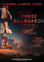 TRÊS ANÚNCIOS PARA UM CRIME – Three Billboards Outside Ebbing, Missouri